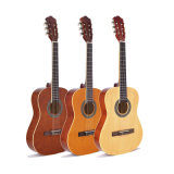 36 Inch Acoustic Guitar for Student (EC-306)