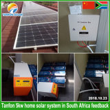 5kw off Grid Solar Power System PV Inverter 5kw Solar Kit System for Home