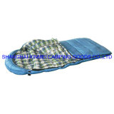 Single Sleeping Bag Mummy Envelope Sleeping Bag