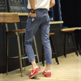 Men Jeans with Comfortable Feeling Directly Sale by Factory