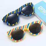 High Quality Fashionable Silicone Children Polarized Sunglasses