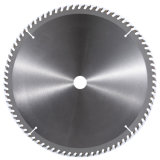 Circular Saw Blade for Cutting Alumium