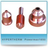 Powermax45 65 85 105 125 1250 1650 Consumables Plasma Cutter Torch