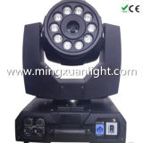Stage Lighting 1500W Fog Machine LED Smoke Moving Head