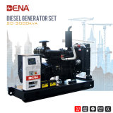 Cheap Low Price 100kw Soundproof Electric Diesel Power Generator for Sale