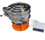 Ultrasonic Vibrating Sieve for Ultra-Fine Material Sieving