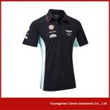 Wholesale Comfortable Cheap Fashion Women Polo Tshirt for Female (P02)