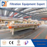 Dazhang Automatic Membrane Filter Press
