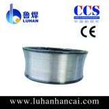 E71t-1 Flux Cored Welding Wire From Shandong Factory