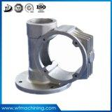 OEM Iron Foundrycooper/Bronze/Iron/Stainless Steel/Alloy Steel Flange