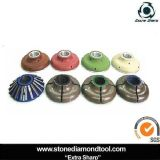 Profilling Wheel for CNC Machine