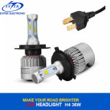 Fast Shipment Car Headlight Kit H1 H3 H7 H11 H4 H13 9004 9005 9006 9007 S2 Csp LED Headlight