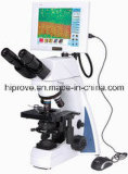 Ht-0264 Hiprove Brand Nlcd-307 Digital Microscope