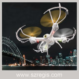Hight Quality Four-Axis Aerial Remote Control Helicopter Aerial Drones