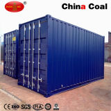 20FT 20' Gp Insulated Cargo Storage Transpiration Shipping Container Price