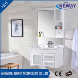 High Quality Wall Mounted PVC Bathroom Cabinet Vanity