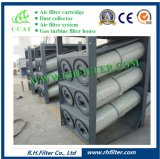 Ccaf Cartridge Dust Collector Manufacturer