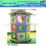 Indoor Playground Equipment Electric Children Toys (HD-7809)