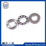 Machinery Dalian Jinan Linqing Cixi Luoyang Bearing Thrust Ball Bearing