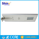 Integrated 80W All in One Energy Saving Outdoor/Garden/Road/Street Light