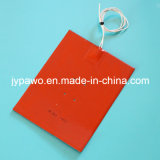 Silicone Rubber Heating Pad Silicone Heater