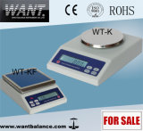Multi Mode Small Weighing Scale with CE (1200g*0.01g)