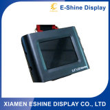 2.5 TFT resolution 320X240 high brightness custom LCD m marl unein with Capacitive Touch panel