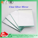 Silver Mirror with Different Shape, Edges Effect for Wholesale Collect