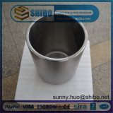 99.95% Pure Tungsten Crucible for Melting Metal