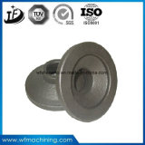 OEM Wrought Iron Casting Parts with Green Sand Casting Process