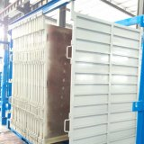 China Modern House Design Sandwich Panel Machine Line Prices