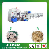 CE Certificated Mobile Drum Wood Chipper Machine Price