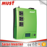 Must Inverter Solar Power System 1.44kVA 0.72kw Solar Inverter Price