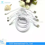 High Quality Mobile Phone Micro USB Cable for Samsung/iPhone (Type-CU)