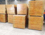 Bamboo Pallet Brick Pallet Plywood Board Stacking Pallet for Concrete Block Machine