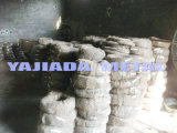 Cheap & Soft Black Annealed Binding Wire 16g