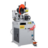 Mc-315AC Round Pipe Cutting Machine Hydraulically Driven Metal Pipe Cutter with Long Service Life