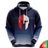 Custom Sublimated Pullover Hoodie, Sweat Shirt