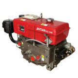7HP Silent Single Cylinder Water Cooled Diesel Engine with Good Appearance (R180M)