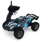 RC Hobby Remote Control Car 1/32 Mini RC Car High Speed Jlb Cheetah Monster Vehicle Radio Control Car Toy with LED Light