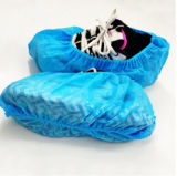 Chinese Manufacturers Disposable Shoe Cover Price Sell in Europe USA Autoclavable Heat Resistant Soft Sole Cleanroom Non Woven