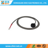 Toroid Mn-Zn Ferrite Core Leading Wires High Frequency Flyback CT for Switching Power Supply