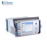 Factory Supply 6 Phase Relay Test Kit Six Protection Testing Set with Competitive Price and Good After-Service