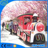 Trackless Road Train, Tourist Tran, Tour Train Manufacturer