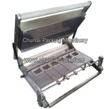 Hs300 Manual Tray Sealing Machine