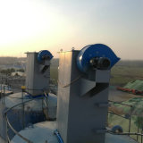 Cement Silo Tanks Industrial Bag Pulse Dust Collector