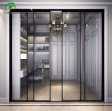 Aluminium Sliding Door Philippines Price and Design Soft Closing Sliding Door