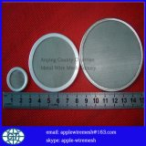 Stainless Steel Wire Mesh in Disc