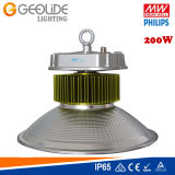 Quality 200W Meanwell Philips LED High Bay Light (HBL106-200W)