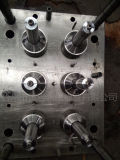 Plastic Coil of Wire Injection Mold